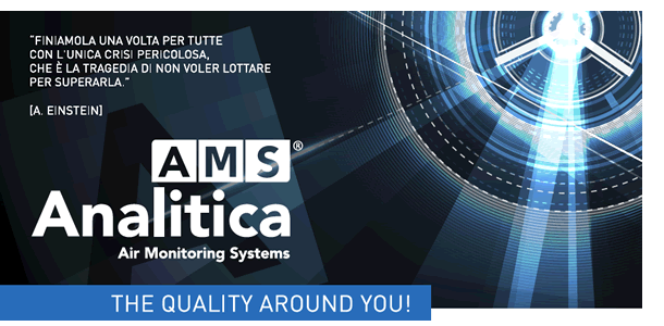 AMS Analitica: the quality arund you